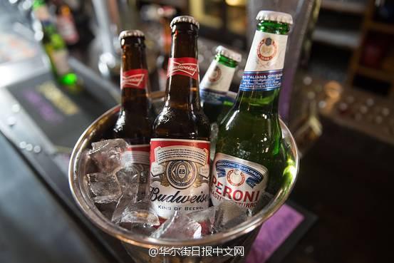 et38263041133161 - 啤酒巨头百威英博拟分拆亚洲业务,高估值赴香港上市-海外上市