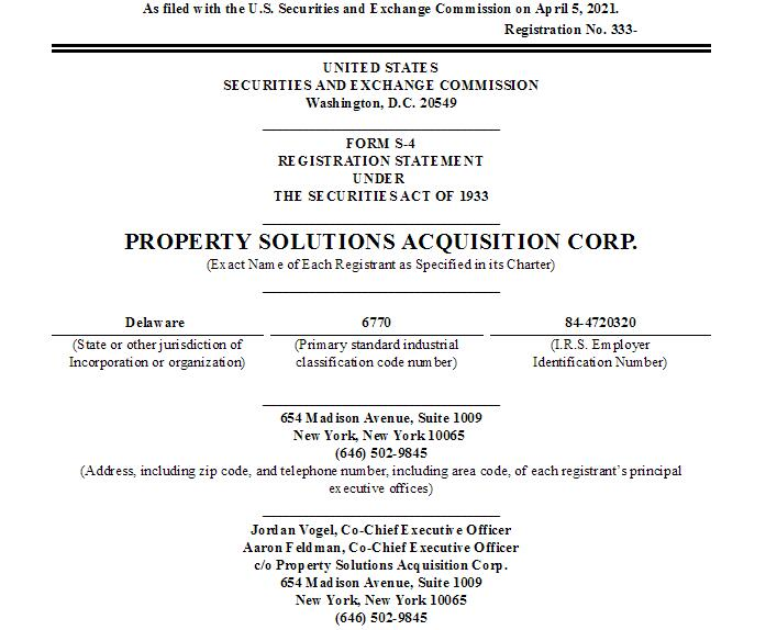 et42030071434341 - FF向美国证监会提交上市文件 最快5月美国上市-海外上市